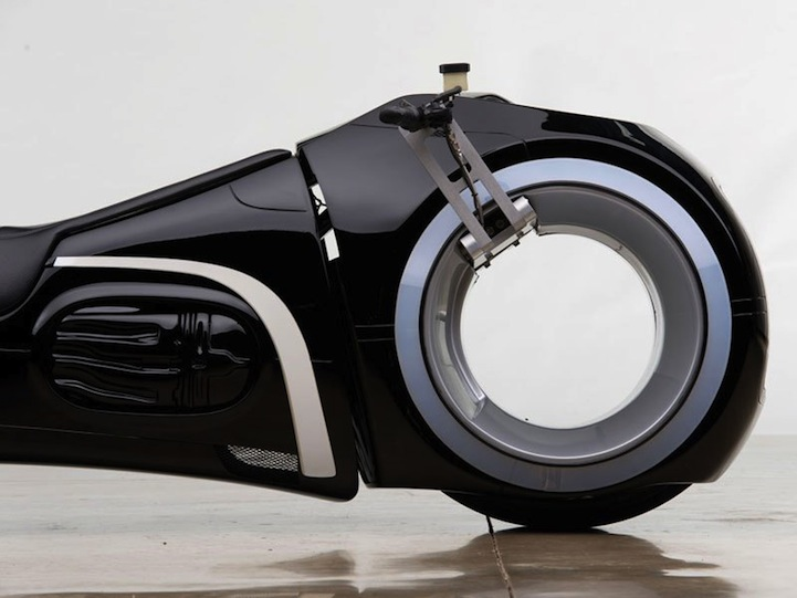 Custom Electric Motorcycle_1