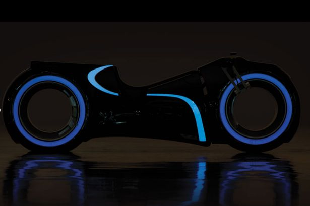 Custom Electric Motorcycle_3