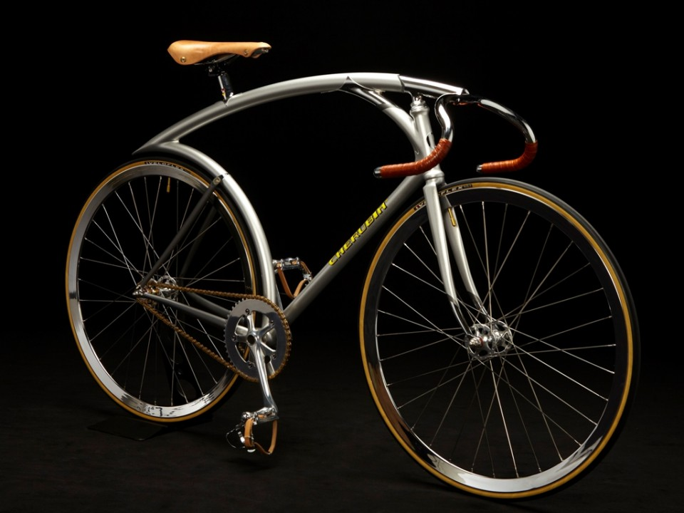 The World's 10 Most Beautiful Bicycles of 2015 - ProDigitalWeb