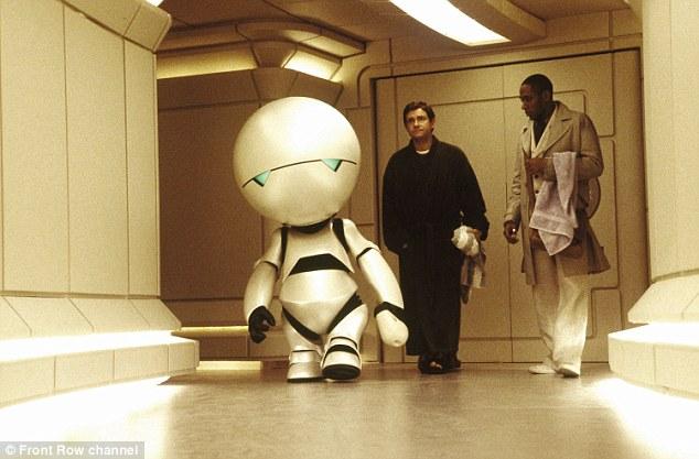 Google _AI_Robot_1