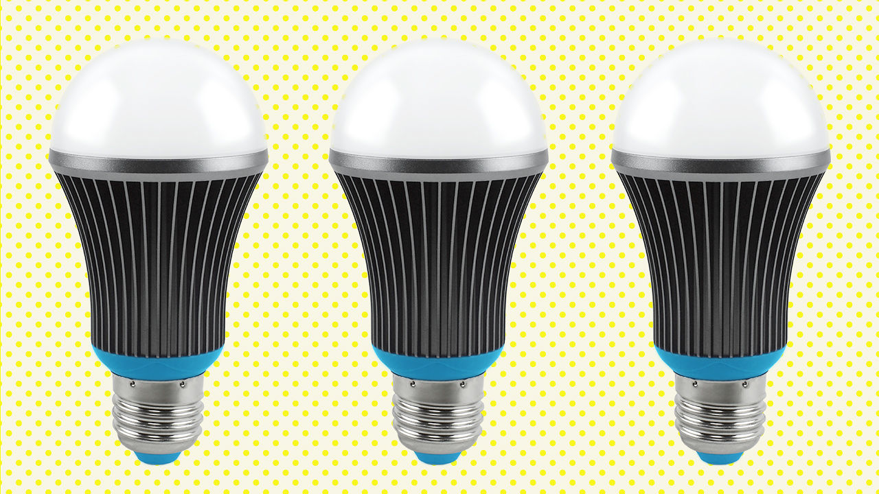 Light Bulbs That Mimic Sunlight: Silk_1,Lighting