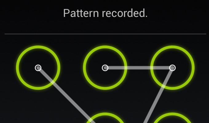 Lock Screen Pattern_2