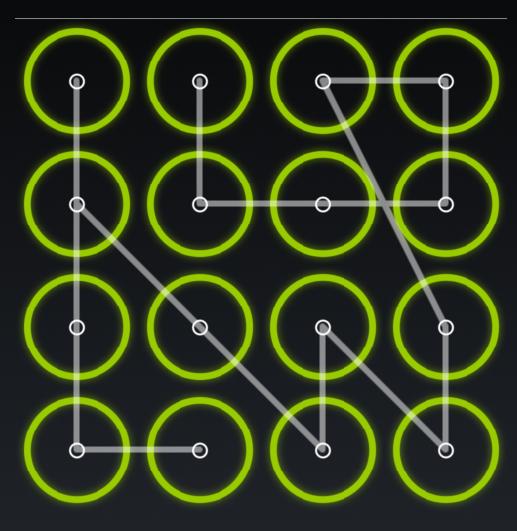 Lock Screen Pattern_3