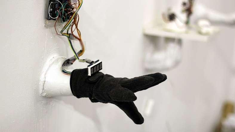 Smart Glove_1