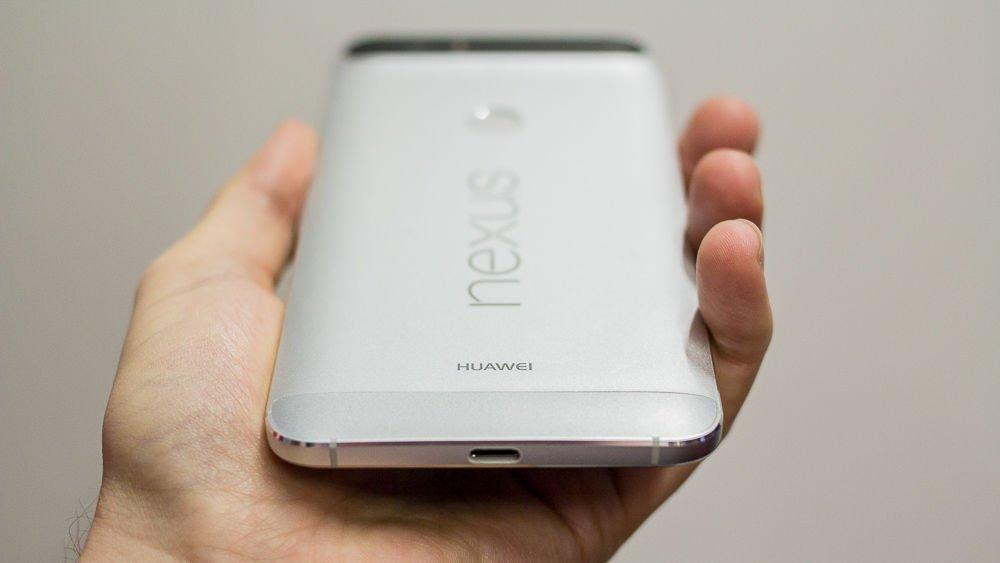 Google Nexus 6P-1