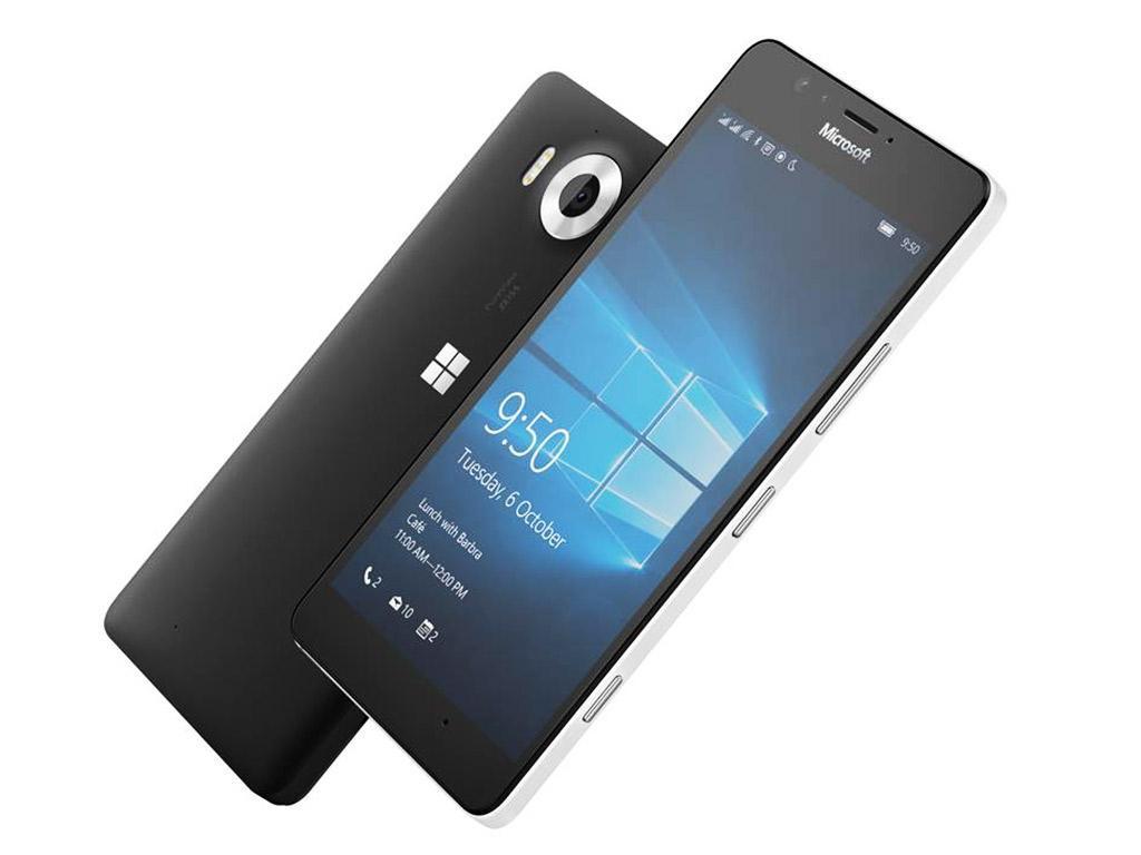 Microsoft Lumia 950_2