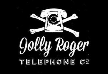 Jolly Roger Telephone Robot