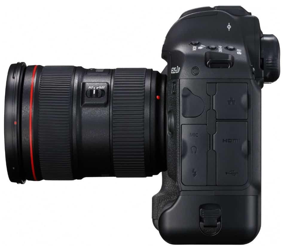 Canon EOS-1D X Mark II _1