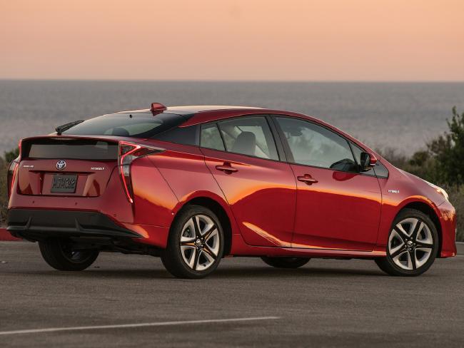 Toyota Prius_1