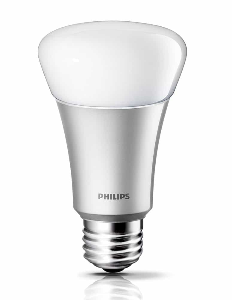 philips hue the best smart lights you can buy prodigitalweb. Black Bedroom Furniture Sets. Home Design Ideas