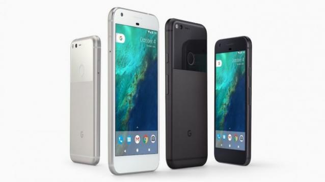 Google Pixel Smartphone_3