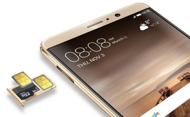 Huawei Mate 9_4