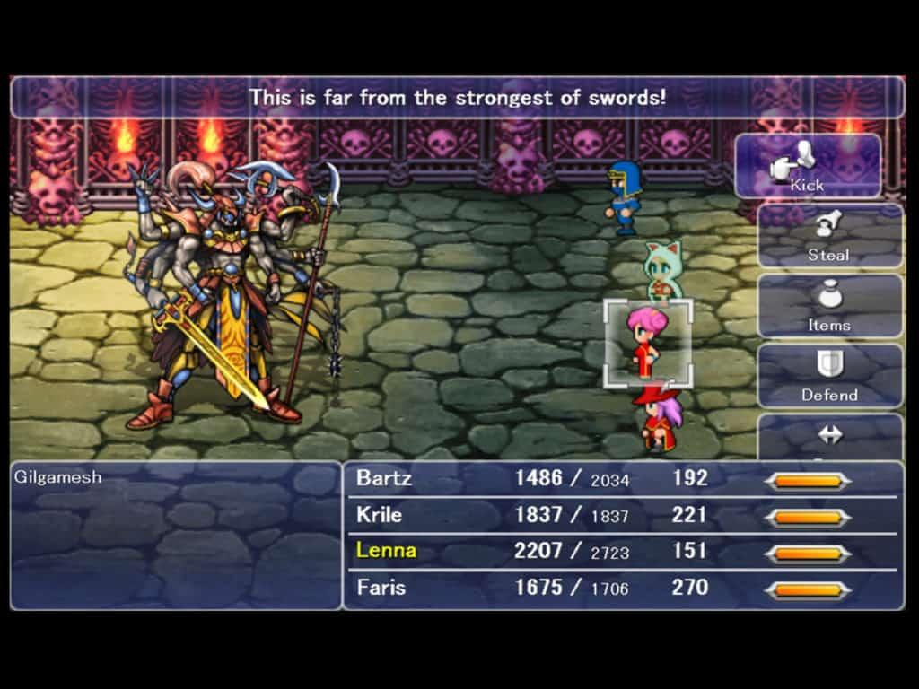 Final Fantasy XV_1
