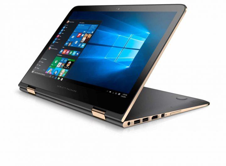 Gadgets HP Spectre X360 Review By ProDigitalWeb