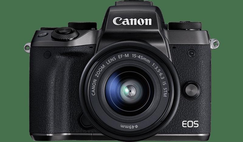 Canon EOS M5_3