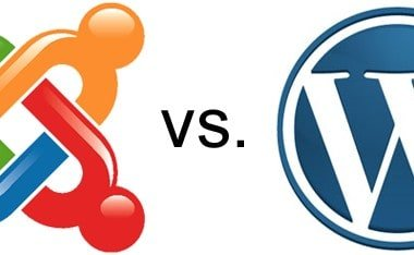 Joomla vs. WordPress