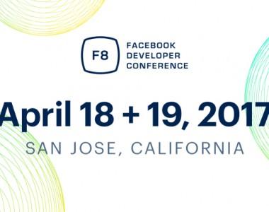 F8 Developer Conference