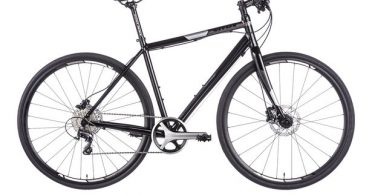 Vitus Mach 3 bicycle