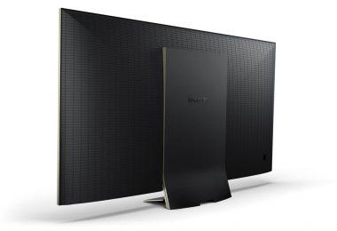 Sony ZD9