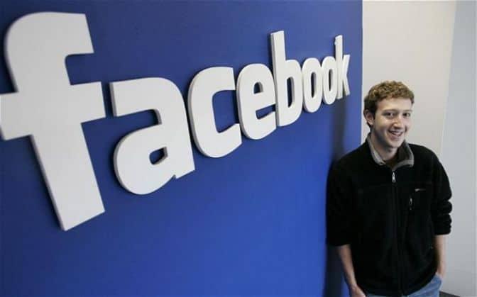 Facebook anti terrorism