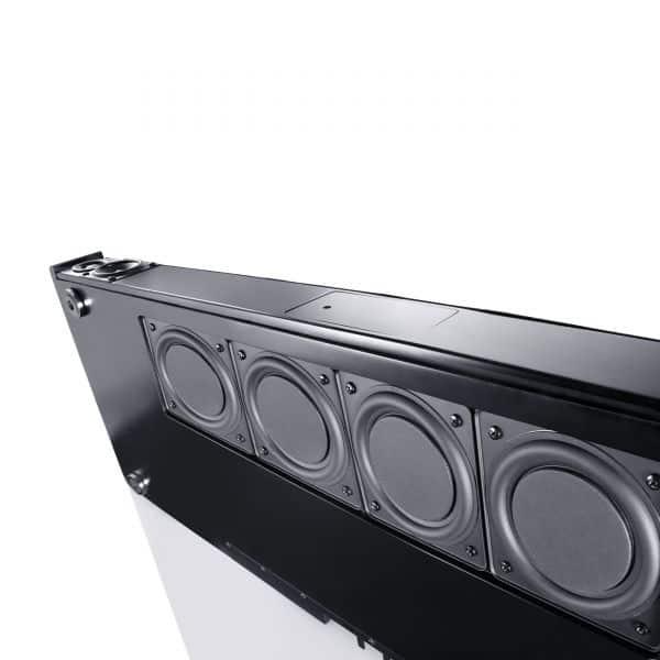 Canton DM100 soundbar soundbase
