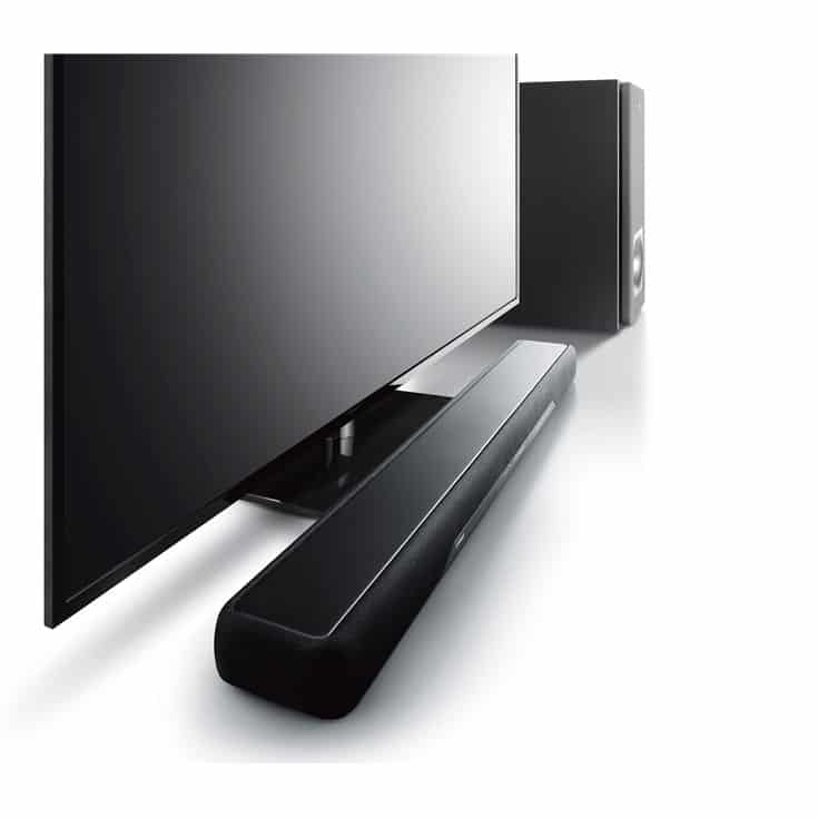 Yamaha YAS-207 Soundbar