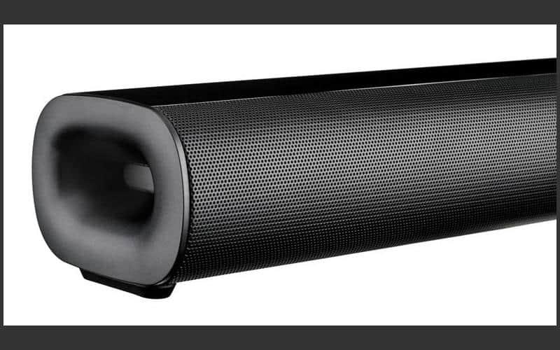soundbar JVC TH- W513B