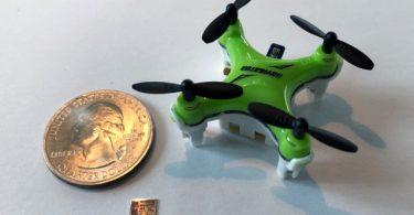 Miniature Drones
