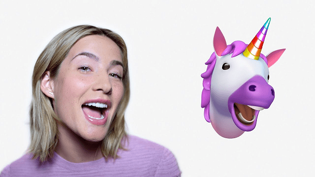Animoji AR Features in IOS 12