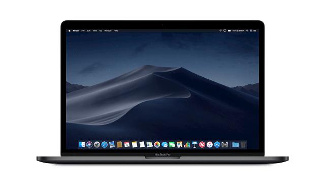 macOS Mojave 10.14.1 Beta 5