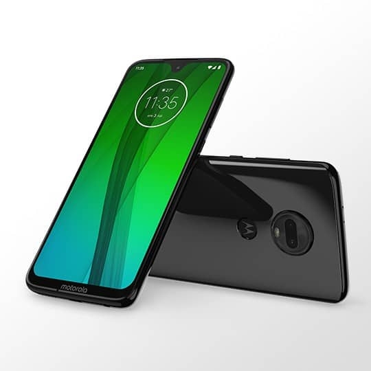 Moto G7: All That There is to Know!