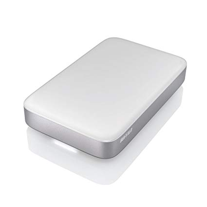 Buffalo Ministation Thunderbolt best external hard drives