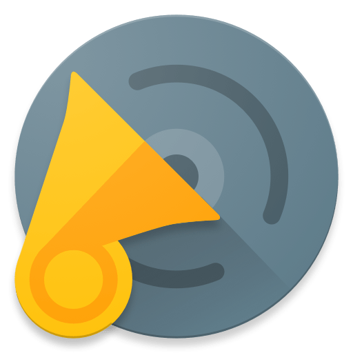 Music Players for Android phonograph