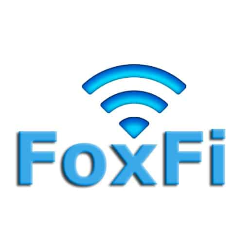 Smart Hotspot Apps for Android Fox Fi