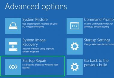 How to Repair Windows 10 Corrupt Files