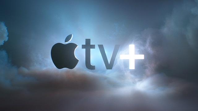 apple tv on iphone