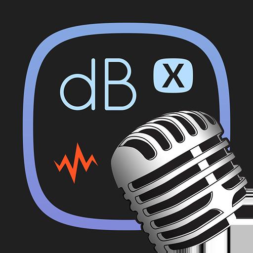 Apps for Musicians Decibel X
