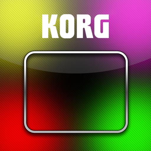 Apps for Musicians Korg Kaossilator