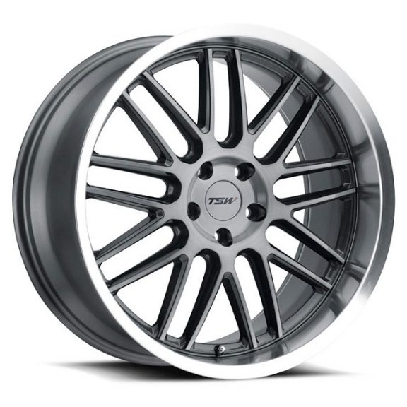 Best Car Accessories alloy wheels