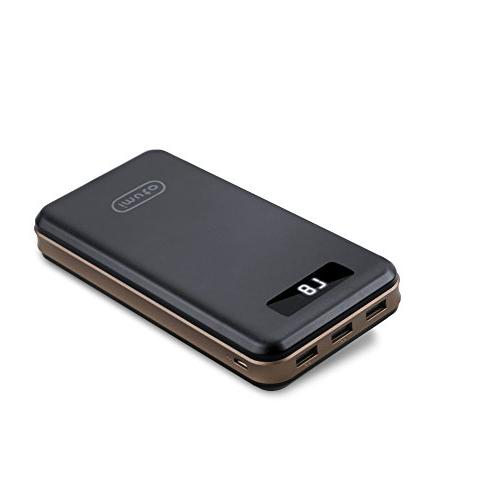 Best Power Bank for iPhone iMuto Portable Charger