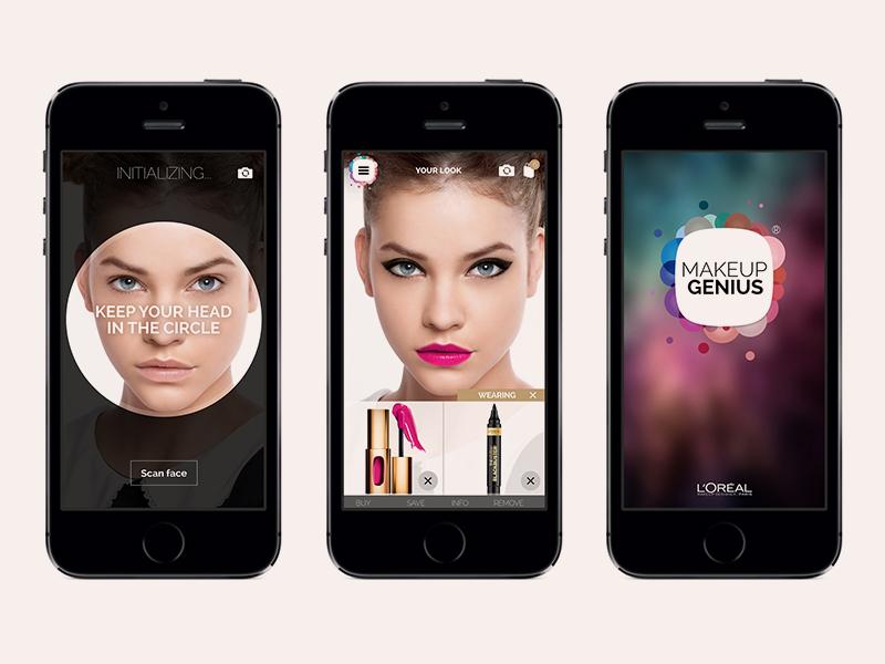 Makeup Genius App Ios Saubhaya