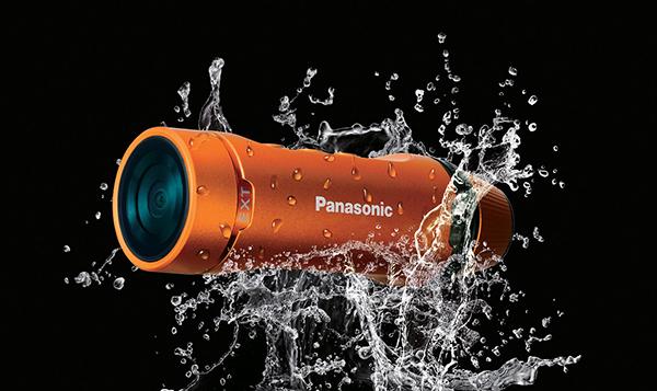 Panasonic HX-A1_1