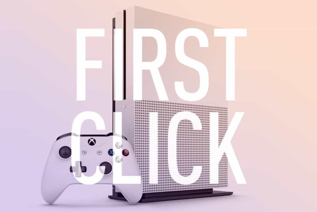 Xbox One S_1