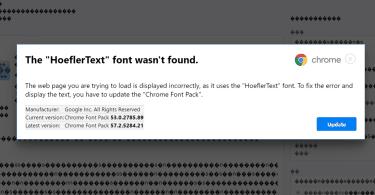 Chrome Hack