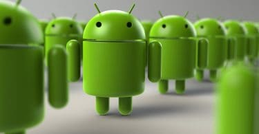 Chrysaor in Android