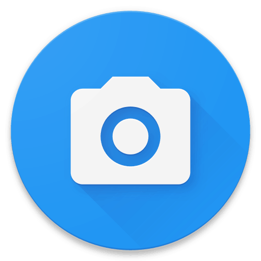 Open Camera Apps for Android