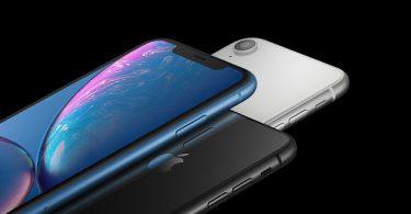 iphone iOS 12.1