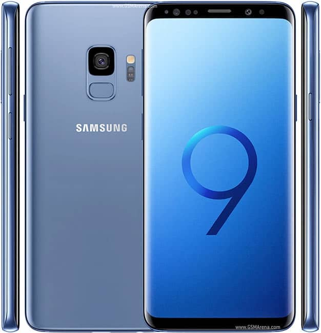 15 Best Android Phones in December Samsung Galaxy S9