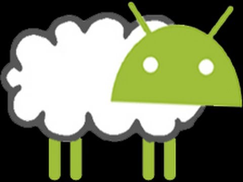 Droidsheep Hacking Apps for Android Phones