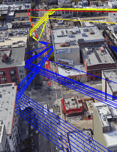 Hands-on with Google Maps Augmented Reality Mode